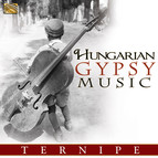 Ternipe: Hungarian Gypsy Music