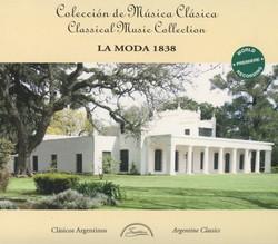 La Moda 1838