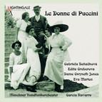 Le donne di Puccini (Live)