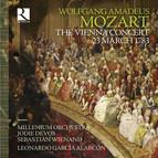 Mozart: The Vienna Concert