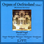 The Organs of Ostfriesland, Vol. 4