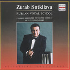 Russian Vocal School (Concert, Dedicated to the 90th Birthday of Ivan S. Kozlovksy): Zurab Sotkilava