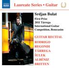 Srdjan Bulat: Guitar Recital