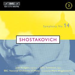Shostakovich - Symphony No.14