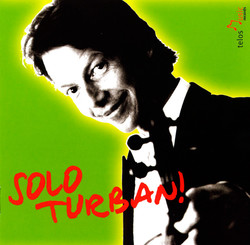 Solo Turban!