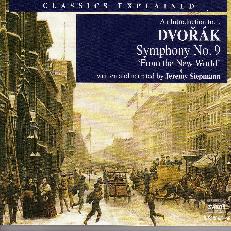 Dvorak Symphony 9
