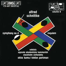 Schnittke - Symphony No.4