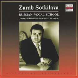 Russian Vocal School: Zurab Sotkilava (1974)