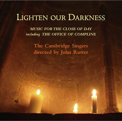 Lighten Our Darknesss - Music for The Close Of Day
