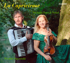 La Capricieuse