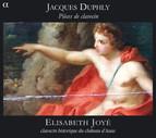 Duphly: Pieces de clavecin, Books 1-4