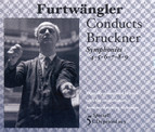 Bruckner, A.: Symphonies Nos. 4-9 (Vienna Philharmonic, Berlin Philharmonic, Furtwangler) (1942-1951)