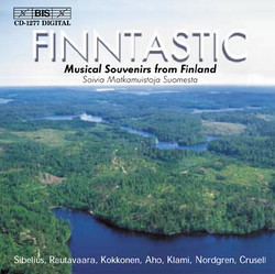 Finntastic - Musical Souvenirs from Finland