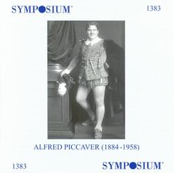 Alfred Piccaver (1912-1939)