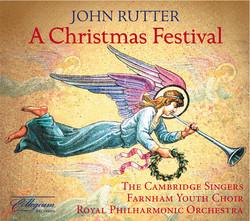Christmas Festival (A)