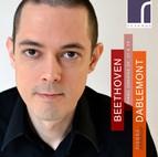 Beethoven: Piano Sonatas Opp. 27 & 28