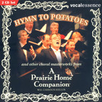 Hymn to Potatoes