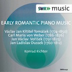 Early Romantic Piano Music