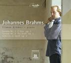 Brahms: Piano Sonatas Nos. 1 & 2 - Scherzo, Op. 4