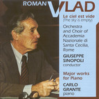 Vlad, R.: Cantata No. 3, 