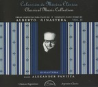Ginastera: Complete Piano Works, Vol. 2