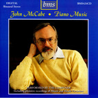 J. McCabe: Piano Music