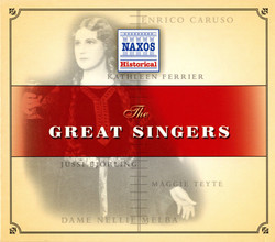 Great Singers (1904-1952)