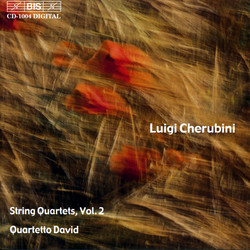 Cherubini - Complete String Quartets, Vol.2