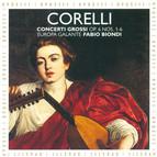 Corelli, A.: Concerti Grossi, Op. 6