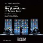 Bates: The (R)evolution of Steve Jobs