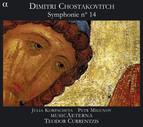 Shostakovich: Symphonie No. 14