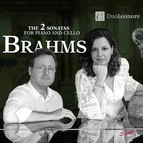 Brahms: The 2 Sonatas for Piano & Cello