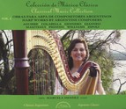 Harp Works by Argentine Composers Vol. 1