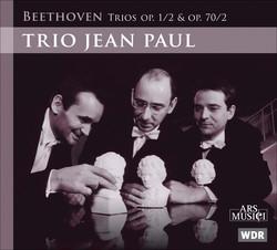 Beethoven, L. van: Piano Trios
