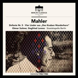 Mahler: Symphony No. 5 - Songs