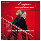 Faur, Bizet, Debussy, Ravel: L'enfance