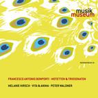 Bonporti: Motetten & Triosonaten