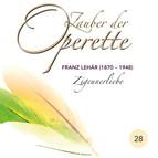 Lehar: Ziguenerliebe, Vol. 1 (1946, 1953)