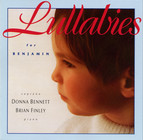 Lullabies for Benjamin