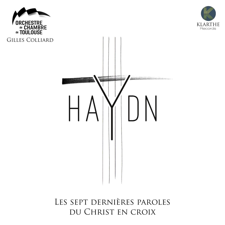 Eclassical haydn les sept derni res paroles du christ - Orchestre chambre toulouse ...