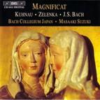 J.S. Bach - Magnificat