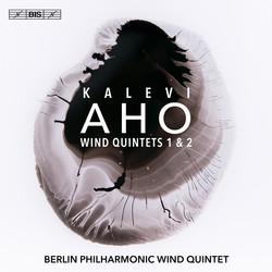Kalevi Aho – Wind Quintets 1 & 2