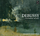 Debussy: Chamber Music