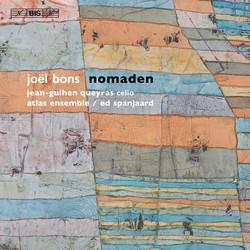 Joël Bons - Nomaden