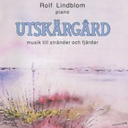 Utskärgård - Music From the Beach To the Bay