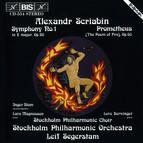 Scriabin - Symphony No.1
