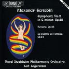 Scriabin - Symphony No.2