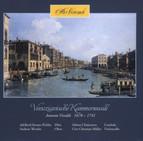 Venezianische Kammermusik