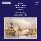 Berwald: Piano Trio No. 4 / Piano Trio in C Major