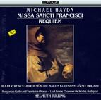 Haydn, M.: Missa Sancti Francisci / Requiem